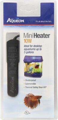 Aqueon Fish Tank Mini Heater