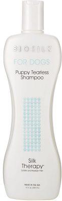 BioSilk Puppy Tearless Shampoo