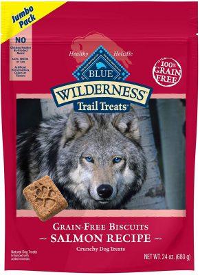 Blue Buffalo Wilderness Grain Free Biscuits
