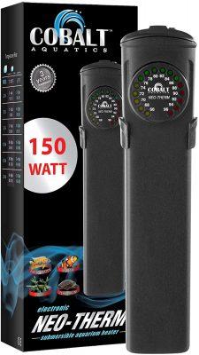Cobalt Aquatics Flat Neo-Therm Heater