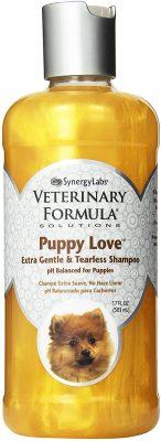 Veterinary Formula Solutions Puppy Love Shampoo