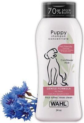 Wahl Gentle Puppy Shampoo