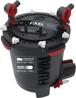 Fluval FX6 Canister
