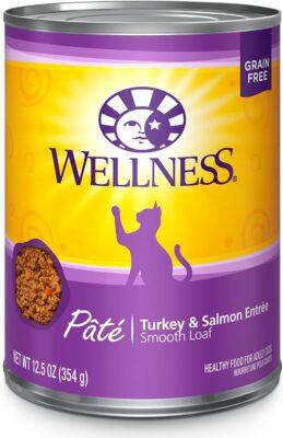 Wellness Complete Health Pate