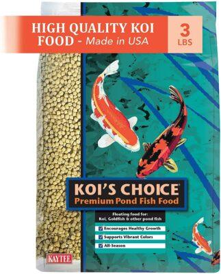 Kaytee Koi's Choice