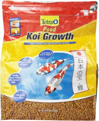 TetraPond High Protein Growth