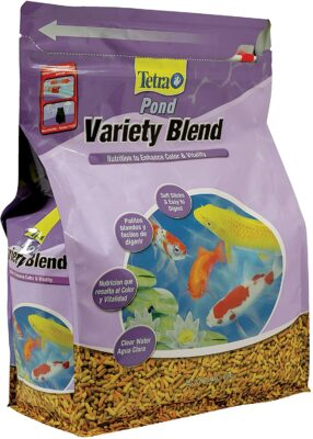 TetraPond Variety Blend