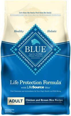 Blue Buffalo Life Protection Formula (for Adults)