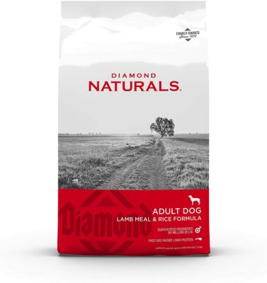 Diamond Naturals Adult Lamb & Rice