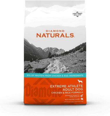 Diamond Naturals Extreme Athlete