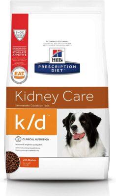 Hill's Prescription Diet k/d