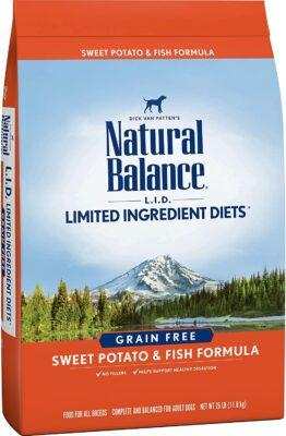 Natural Balance L.I.D.
