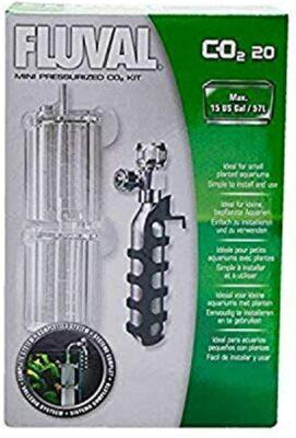 Fluval Mini Pressurized CO2 Kit